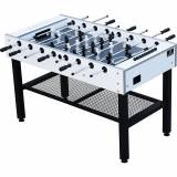 Cougar Freestyle Pro White Football Table, weiß