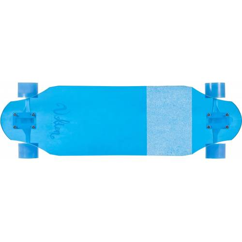 Volten Longboard »Freeride Ice Blue«