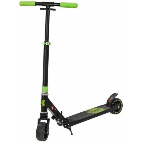 WORX-Scooter Scooter »5th Avenue Suspension«