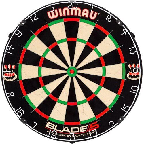 Winmau Dartscheibe »Blade 5«