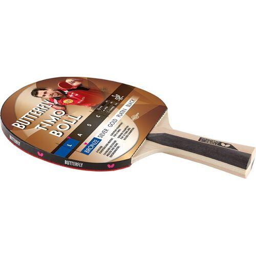 Butterfly Tischtennisschläger »TIMO BOLL BRONCE«
