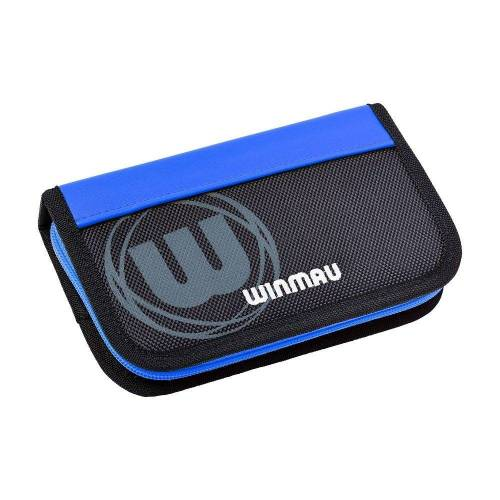 Winmau Dartpfeil »Darttasche Urban-Pro Dart Case 8301 - blau«, blau