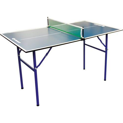 """Schildkröt Mini-Tischtennistisch """"Mini XL"""", blau"""