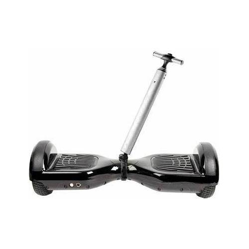Iconbit Hoverboard-Haltestange TH1 Hoverboard Zubehör, silberfarben