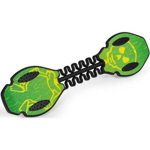 SportPlus Waveboard »Mini-Waveboard Skull SP-SB«, grün