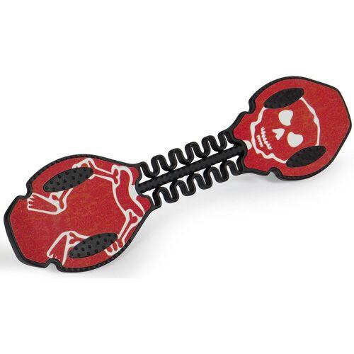 SportPlus Waveboard »Mini-Waveboard Skull SP-SB«, rot