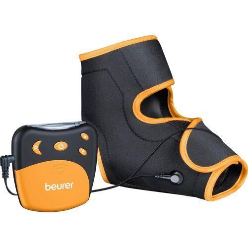 BEURER TENS-Gerät »EM 27 Sprunggelenk TENS«, (3-tlg), Anwendung bei Schmerzen im Sprunggelenk