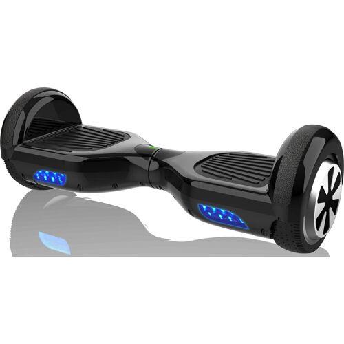 Denver Hoverboard »HBO-6610«, 500 W, 14 km/h, black