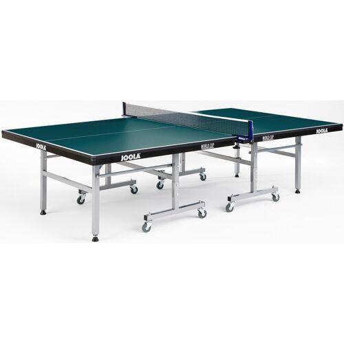 Joola Tischtennisplatte »Indoor-Tischtennisplatte World Cup«, grün