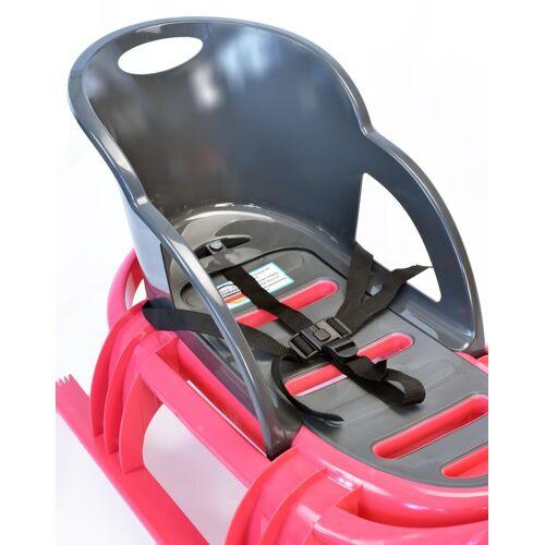 KHW Schlitten-Rückenlehne »Snow Tiger Comfort Seat«