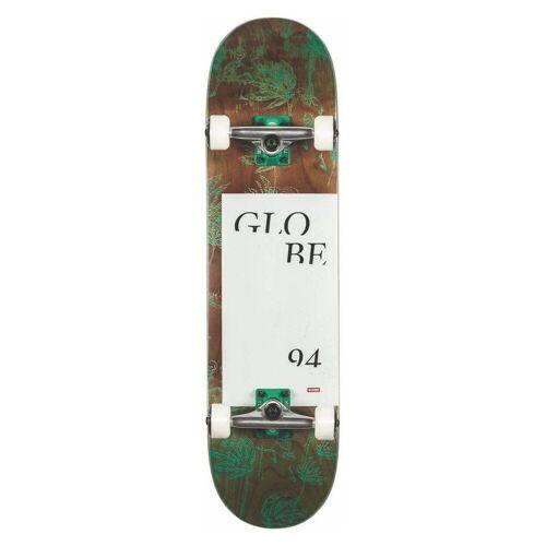 """Globe Skateboard »Komplettboard G2 Typhoon 8.125""""«"""
