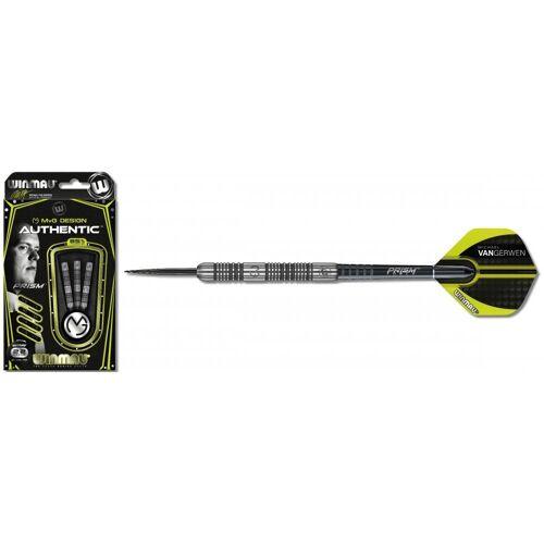 Winmau Dartpfeil »MvG Authentic Steeldart 1443 22 g«