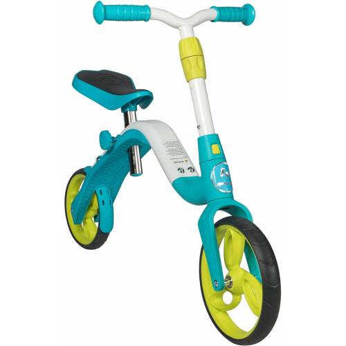 SportPlus Scooter »SP-SC-021-B«