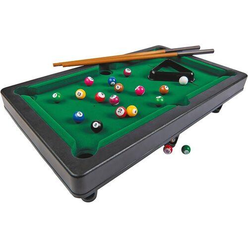 Noris Spiel, »Pool Billard & Snooker«