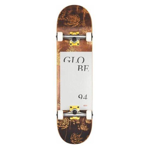 """Globe Skateboard »Komplettboard G2 Typhoon 8.0""""«"""