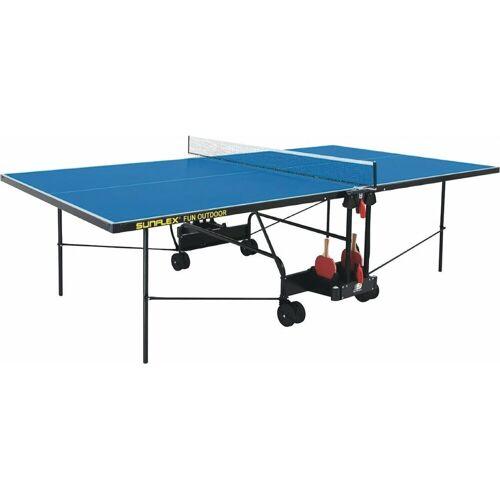 Sunflex Tischtennisplatte »FUN OUTDOOR wetterfest«