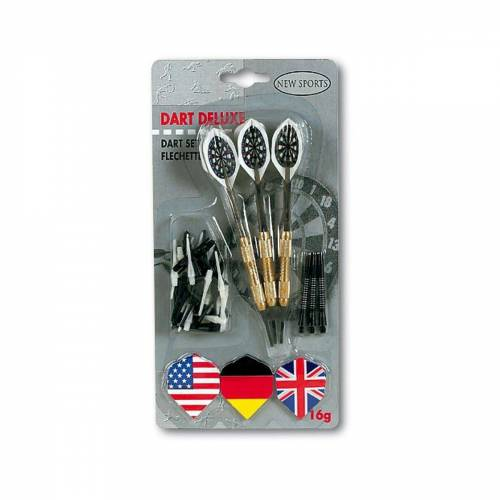 New Sports Dartscheibe »Dart-Set«