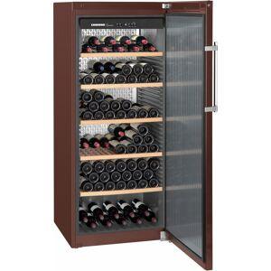 Liebherr Weinkühlschrank WKt 4551-21, für 201 Standardflaschen á 0,75l, Energieeffizienzklasse A++