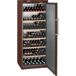 Liebherr Weinkühlschrank WKt 6451-21, für 312 Standardflaschen á 0,75l, Energieeffizienzklasse A++