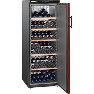Liebherr Weinkühlschrank WKr 4211-21, für 164 Standardflaschen á 0,75l, Energieeffizienzklasse A++