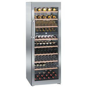 Liebherr Weinkühlschrank WTes 5972-21, für 211 Standardflaschen á 0,75l, Energieeffizienzklasse A