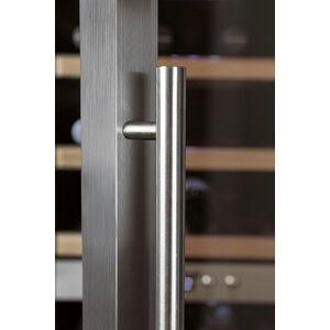 Caso Weinkühlschrank WineComfort 180, für 180 Standardflaschen á 0,75l, Energieeffizienzklasse C