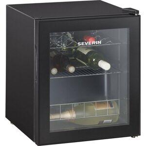 Severin Weinkühlschrank KS 9889, für 15 Standardflaschen á 0,75l, Energieeffizienzklasse A