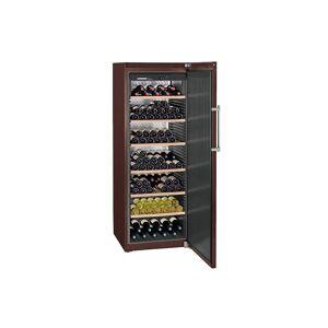 Liebherr Weinkühlschrank GrandCru WKt 5551-20, für 253 Standardflaschen á 0,75l, Energieeffizienzklasse A++