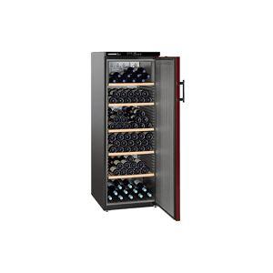 Liebherr Weinkühlschrank Vinothek WTr4211-20, für 200 Standardflaschen á 0,75l, Energieeffizienzklasse A