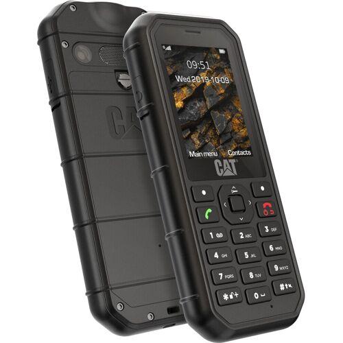 CAT B26 Handy (6,1 cm/2,4 Zoll, 2 MP Kamera)