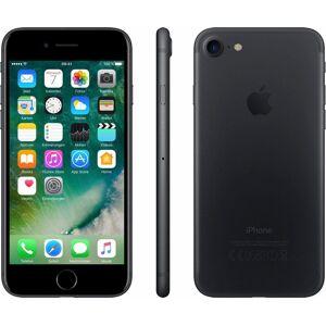 """Apple Smartphone »iPhone 7 4,7"""" 32 GB«, schwarz"""