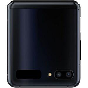 Samsung Galaxy Z Flip Smartphone (17,03 cm/6,7 Zoll, 256 GB Speicherplatz, 12 MP Kamera), black mirror