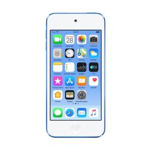 Apple iPod »touch 128 GB«, blau