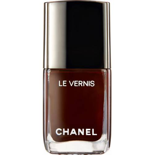 CHANEL Nagellack »Le Vernis«, 18 Rouge Noir