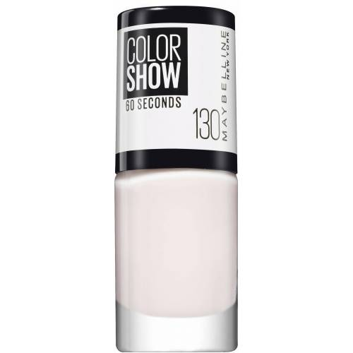 MAYBELLINE NEW YORK Nagellack »ColorShow Nagellack«, Nr. 130 winter baby