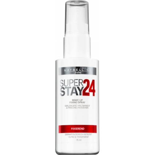 MAYBELLINE NEW YORK Fixierspray »Superstay 24H«