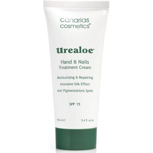 canarias cosmetics Handcreme »Urealoe«