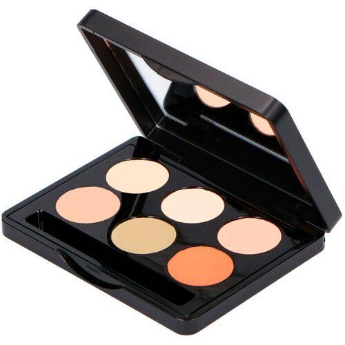 MAKE-UP STUDIO AMSTERDAM Concealer-Palette »Concealer Box 6 colours«