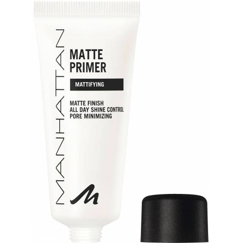 MANHATTAN Primer »Matte Primer«