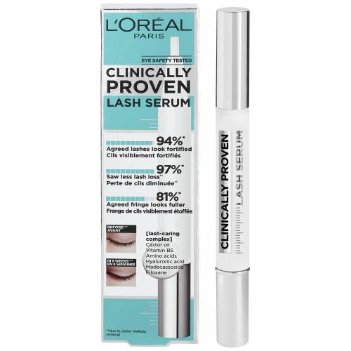 L'ORÉAL PARIS Wimpernserum »Clinically Proven Lash Serum«