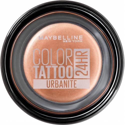 MAYBELLINE NEW YORK Lidschatten »Color Tattoo Creme-Gel«, Nr.170 urbanite