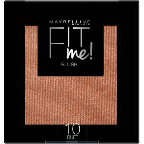 MAYBELLINE NEW YORK Rouge »Fit Me!«, 10 Buff