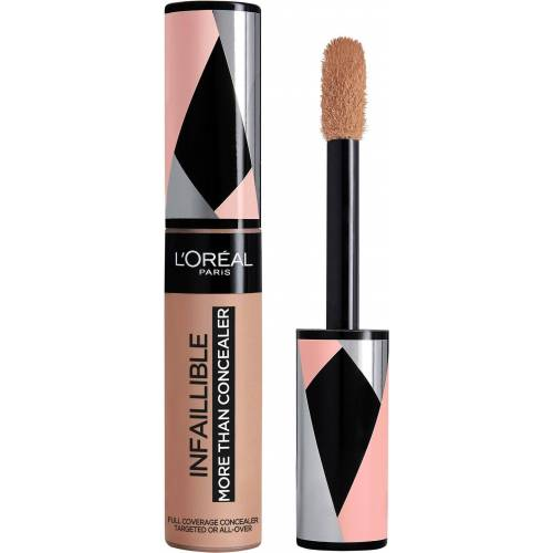 L'ORÉAL PARIS Concealer »Infaillible More Than Concealer«, 330 Pecan