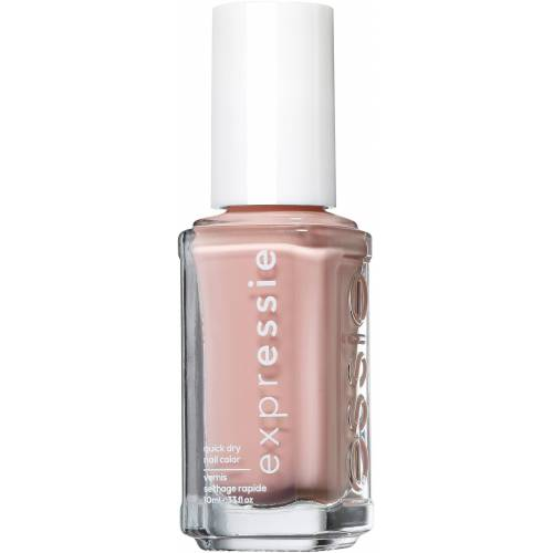 essie Nagellack »Expr«, schnelltrocknender Nagellack, 0 crop,top and roll