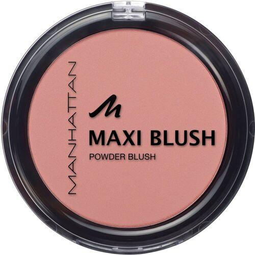 MANHATTAN Rouge »Maxi Blush«, 100 Exposed