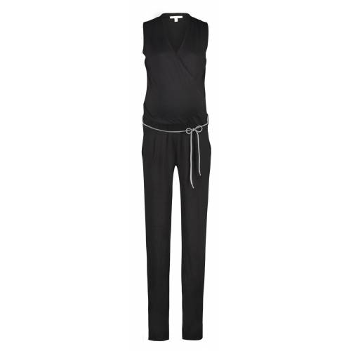 ESPRIT maternity Jumpsuit, Black