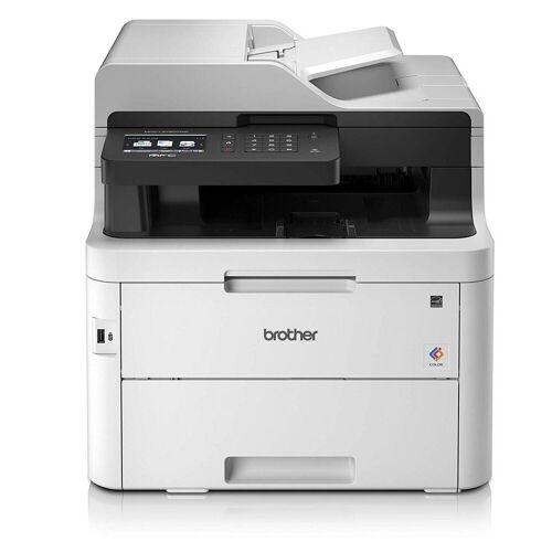 Brother MFC-L3750CDW Multifunktionsdrucker weiß Multifunktionsdrucker
