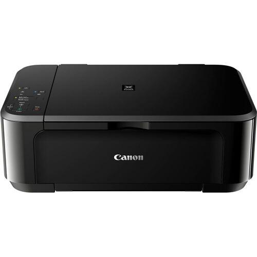 Canon PIXMA MG3650S Multifunktionsdrucker, (WLAN (Wi-Fi), schwarz