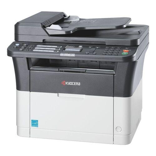 Kyocera FS-1320MFP Multifunktionsdrucker, (4-in-1, kein Netzwerk)