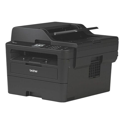 Brother MFC-L2730DW Multifunktionsdrucker, (4-in-1, LAN- und WLAN-fähig)